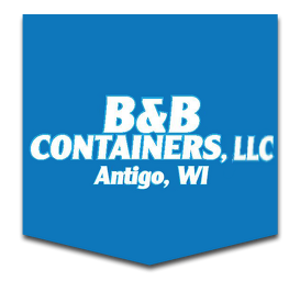 B&B Containers LLC Antigo WI Dumpsters