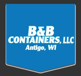 B&B Containers LLC Antigo WI