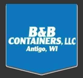 B&B Containers LLC Antigo WI